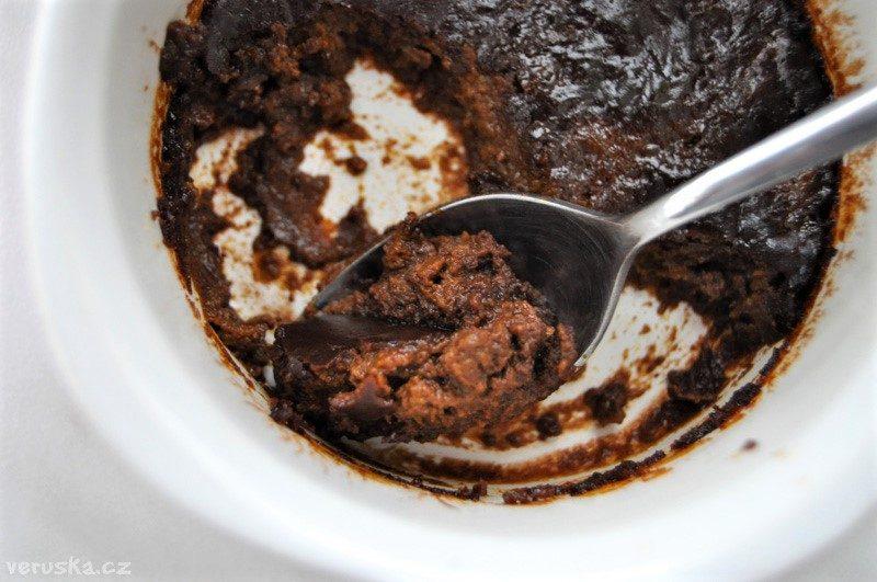 Dýňovo-kakaový krém