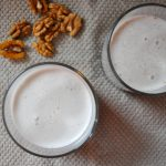 Domácí ořechové a semínkové mléko