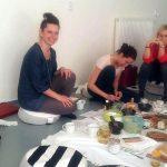 Workshop o koření