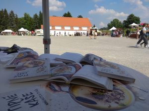 Veggiefest Olomouc