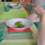 Workshop v Rolničce – domácí těstoviny a pesto