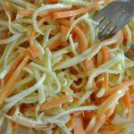 Celerová remuláda podle Julie Child