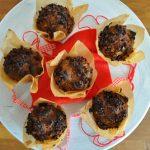 Banánový muffin nebo koláč