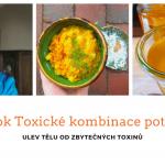 E-book Toxické kombinace potravin